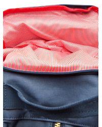 Herschel Supply Co. Blue Journey Duffle Bag for men