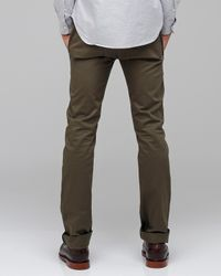 Rogue Territory | Green Need Supply Co X Trousers In Olive for Men | Lyst
