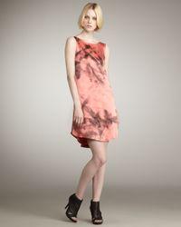Kelly Wearstler | Pink Petaluma Slip Dress | Lyst
