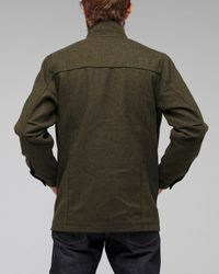 Filson | Greenwood Wool Jacket for Men | Lyst