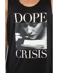 Freshjive | Black Dope Crisis Tee for Men | Lyst
