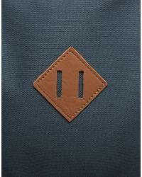 Herschel Supply Co. - Blue Herschel Heritage Backpack for Men - Lyst