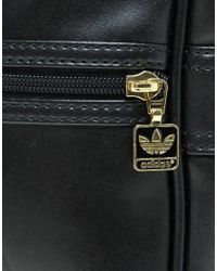 Adidas | Black Originals Messenger Bag for Men | Lyst