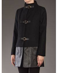 By Malene Birger Black Luella Coat