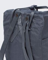 Fjallraven | Blue Kanken 15 Laptop Bag | Lyst