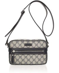 Gucci | Gray Dionysus Rear Pocket Shoulder Bag | Lyst