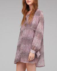 StyleStalker | Multicolor Olsen Shirt | Lyst