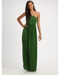 Camilla & Marc | Green Janita Dress | Lyst