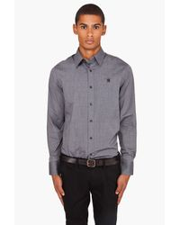 G-Star RAW | Gray Cl Core Shirt for Men | Lyst