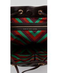 Marc By Marc Jacobs - Black Voyage Regine Bag - Lyst