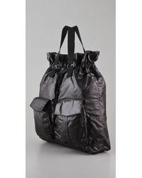 Cheap Monday - Black Quara Bag - Lyst