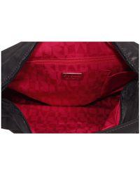 Furla - Black Amelie Shoulder Bag - Lyst