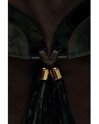 Paul & Joe - Black Columbia Contrast Shoulder Bag - Lyst