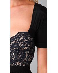 Vena Cava | Black Swf Dress | Lyst