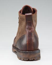 Rag & Bone | Metallic Anders Boot for Men | Lyst