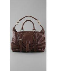Botkier | Brown Sasha Medium Duffel Bag | Lyst