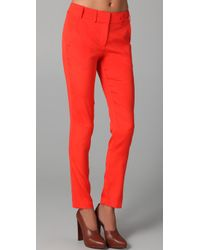 Sass & Bide | Red The Light Fantastic Pants | Lyst