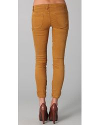 Textile Elizabeth and James | Brown Crosby Carpenter Jeans | Lyst