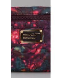 Marc By Marc Jacobs - Multicolor Pretty Nylon Cosmetic Pouch - Lyst