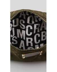 Marc By Marc Jacobs - Green Pretty Nylon Pouch - Lyst