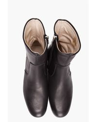 Surface To Air | Black Jeremie Boots for Men | Lyst