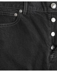 A.P.C. - Gray Grey Petit Standard Jeans for Men - Lyst