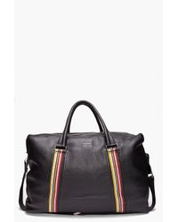 Paul Smith | Black Large Carry All Bag for Men | Lyst