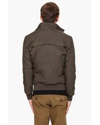 J.Lindeberg - Green Travis Ultimate Copa Jacket for Men - Lyst