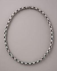 Konstantino - Metallic Paganini Chain Necklace for Men - Lyst