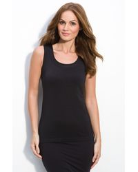 Wolford | Black Athens Top- Basics | Lyst