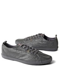 Paul Smith Black Musa Trainers for men
