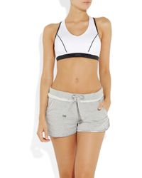 Shock Absorber | White Pump Set Of Two Padded Sports Bras | Lyst