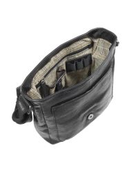 Fossil | Brown Decker - Leather City Bag for Men | Lyst