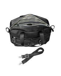 Fossil | Brown Decker - Leather Messenger Bag for Men | Lyst