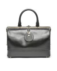 Jason Wu | Black Doctors Bag | Lyst