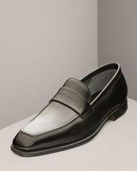 John Lobb | Black Kipling Loafer for Men | Lyst