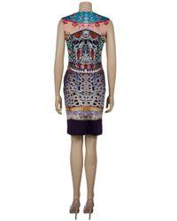 Mary Katrantzou | Multicolor Kite-runner Jersey Dress | Lyst