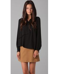 Lover | Black Lilith Blouse | Lyst