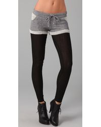 Nightcap | Black Ballerina Pants | Lyst