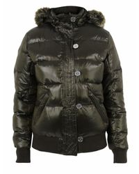 Barbour | Green Duke Wax Jacket for Men | Lyst