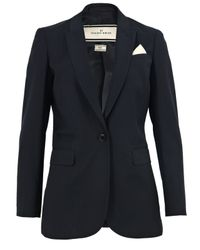 By Malene Birger | Sagas Black Jacket | Lyst