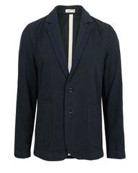 Folk | Taped Black Jacket for Men | Lyst
