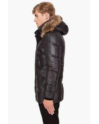 Mackage | Brown Jake Coat for Men | Lyst