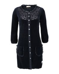 Odd Molly | 788 Dark Blue Dress | Lyst