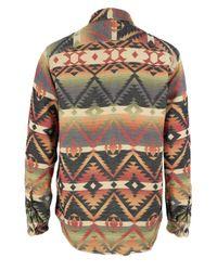 Polo Ralph Lauren | Multicolor A04- Beacon Shirt for Men | Lyst