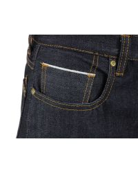 PRPS | Blue Barracuda Raw Selvedge Jeans for Men | Lyst