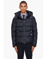 Moncler | Blue Chevalier Jacket for Men | Lyst