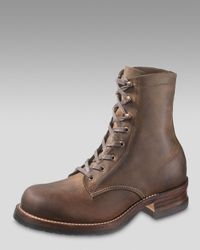 Wolverine - Brown Austen Lace-up Boot for Men - Lyst