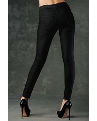 Hudson Jeans - Blue Edie Pull On Skinny - Lyst