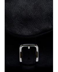 IRO - Black Nilla Chain Bag - Lyst